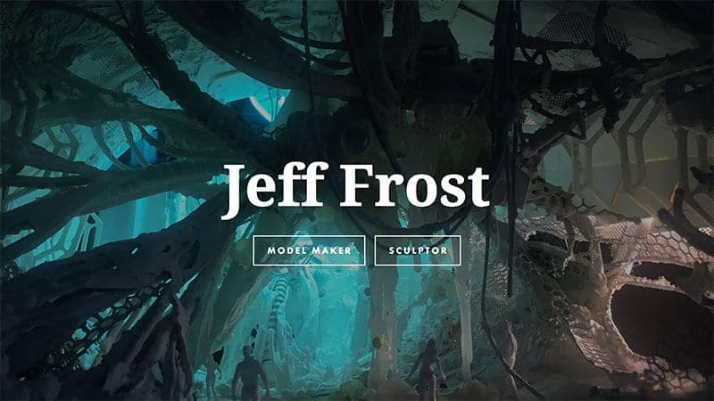 Jeff Frost featured image